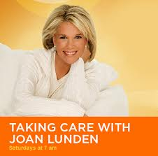 Taking Care with Joan Lunden RLTV