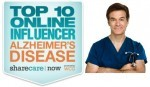 Top 10 Logo and Dr. Oz