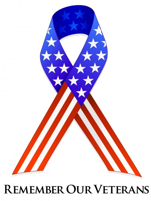 Veterans Symbol