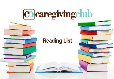 Caregiving Club Reading List