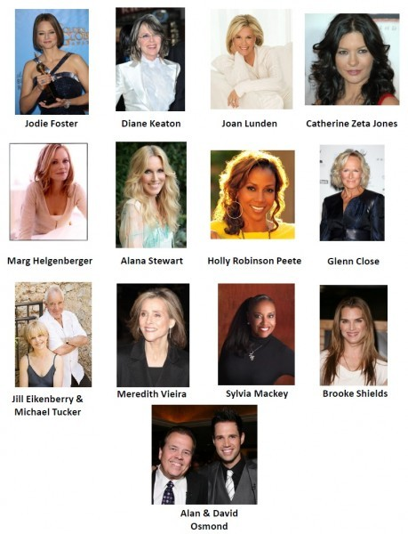Celebrity Caregiving Interviews 5.13