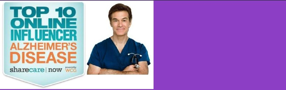Sherri Snelling Recognized by SharecareNow and Dr. Oz