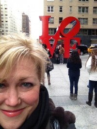 Go Red for LOVE in New York City