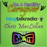 Be a Healthy Caregiver Chris Mclellan