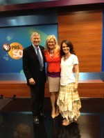 Ed Arnold, Ann Pulice and Me PBS SoCal v2 5.14.13 (2)