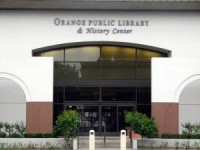 OC Library and History Center