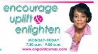On Point Radio Show with Carlette Christmas