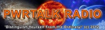 PWR Talk Radio Network