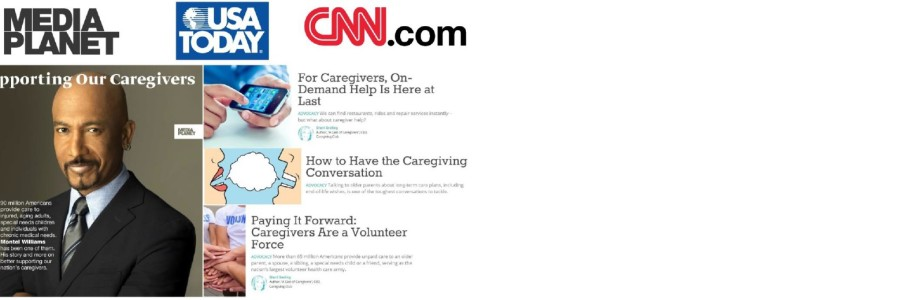 USA Today Spotlight on Caregiving