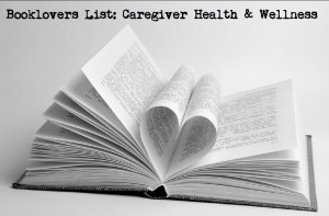 Web caregiver health wellness