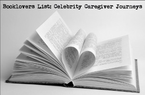 Web celeb caregiving journeys