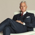 Mad Men's Roger Sterling - Partner of SCDP
