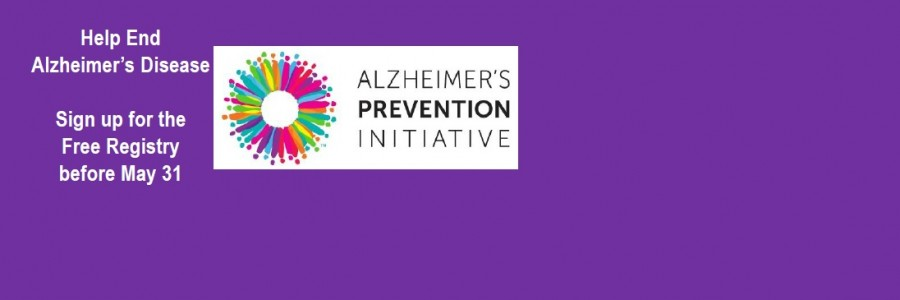 Alzheimer's Prevention Initiative