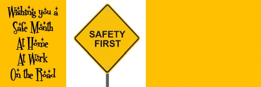 June National Safety Month