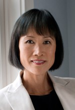Author Tess Gerritsen