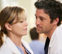 Meredith and McDreamy talk end of life on Grey's Anatomy