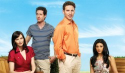 Royal-Pains cast