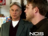 Special Agent Gibbs and marine with PTSD on NCIS