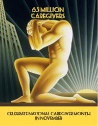 Atlas Caregiver Month