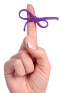 Finger Purple String dreamstime_16285962 (2)