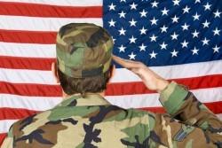 Saluting Soldier dreamstime_m_7996079 (2)