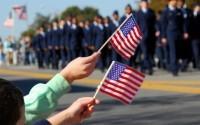 Veterans Parade dreamstime_xs_7119344 (2)