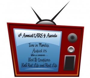 6th Annual CARE Y Awards TV