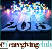 2015 Caregiving Club