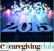 2015 Caregiving Club