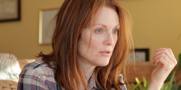 Caregiving at the Movies – Still Alice