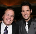 Alan and David Osmond