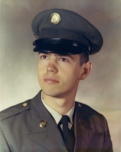 Alan R. Osmond - California National Guard