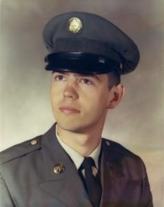 Alan R. Osmond - California National Guard