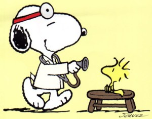 snoopy-5366 dr free image