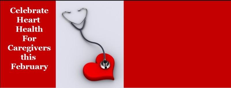 FEB Heart Health Month
