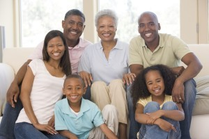 African American Family dreamstime_m_4832256 (2)