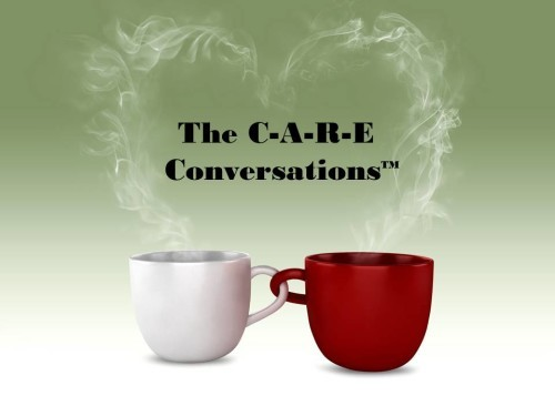 CARE Conversation logo